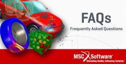 MSC FAQs