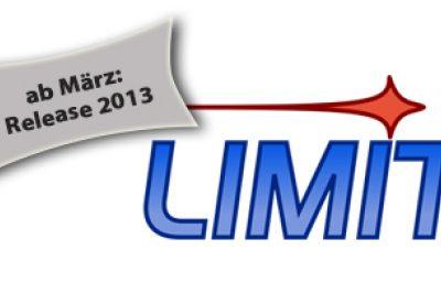 LIMIT Release 2013