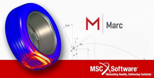 MSC Marc